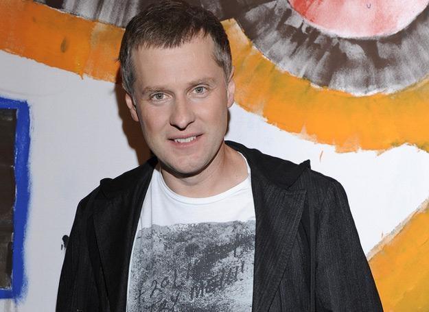 Krzysztof Respondek wystąpił w teledysku grupy Ludwik /AKPA