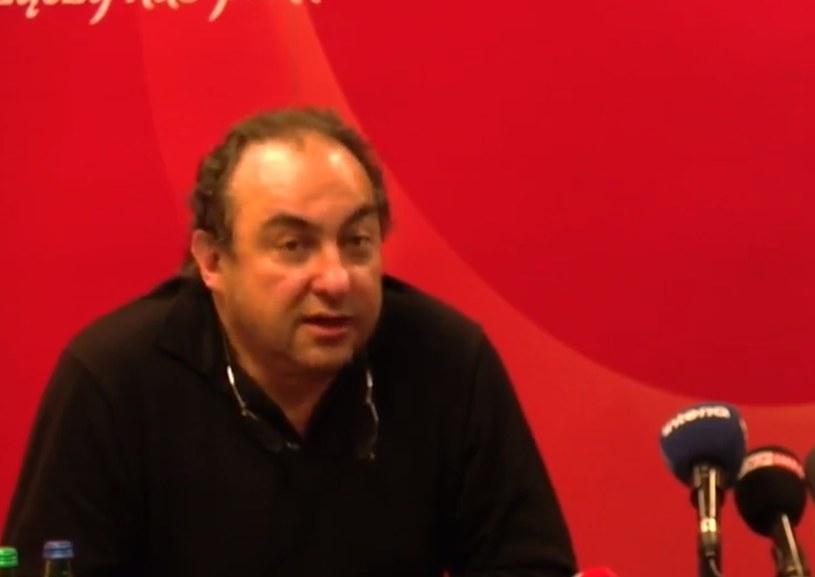 Krzysztof Rozen /Zbigniew Czyż /INTERIA.PL