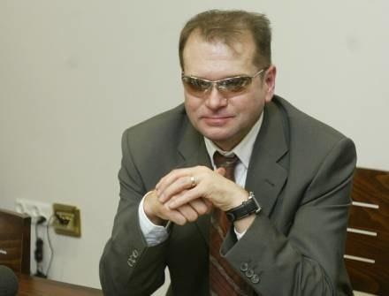 Krzysztof Rutkowski / fot. M. Szalast /Agencja SE/East News