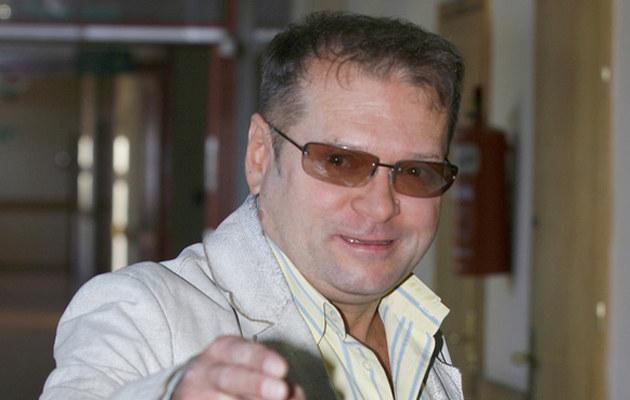 Krzysztof Rutkowski ma kłopoty! /Baranowski /AKPA