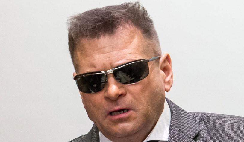 Krzysztof Rutkowski (na zdjęciu) pozwał Olewnika do sądu. /Maciej Kulczyński /PAP