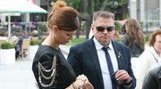 Krzysztof Rutkowski nie może nachwalić się Mai Pilch. Zatrzymała groźnego przestępcę!