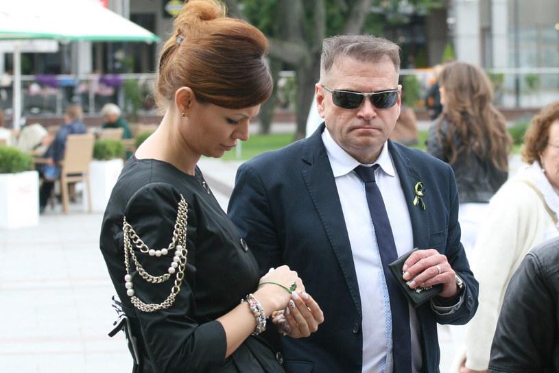 Krzysztof Rutkowski przełoży ślub? /East News