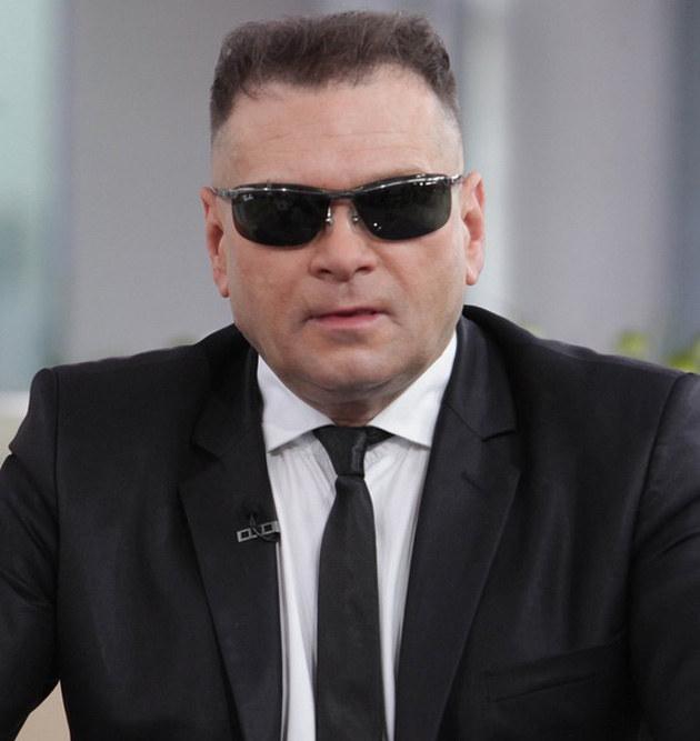 Krzysztof Rutkowski /Agnieszka K. Jurek /East News