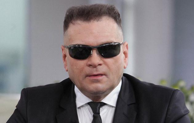 Krzysztof Rutkowski /Agnieszka K.Jurek /East News