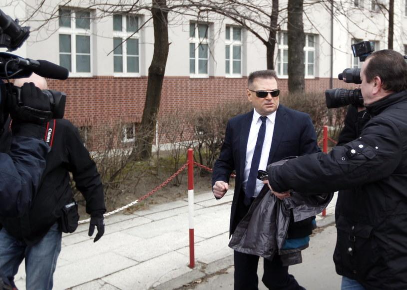 Krzysztof Rutkowski /Andrzej Grygiel /PAP