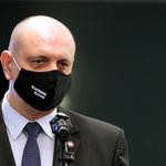 """Krzysztof Saczka: Wiadomości w ramach """"Zapytaj Sanepid.pl"""" nie są wnioskami o dostęp do informacji publicznej"""