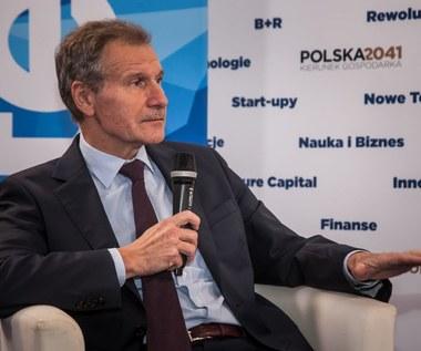 Krzysztof Silicki: Najważniejsze, by być świadomym zagrożenia