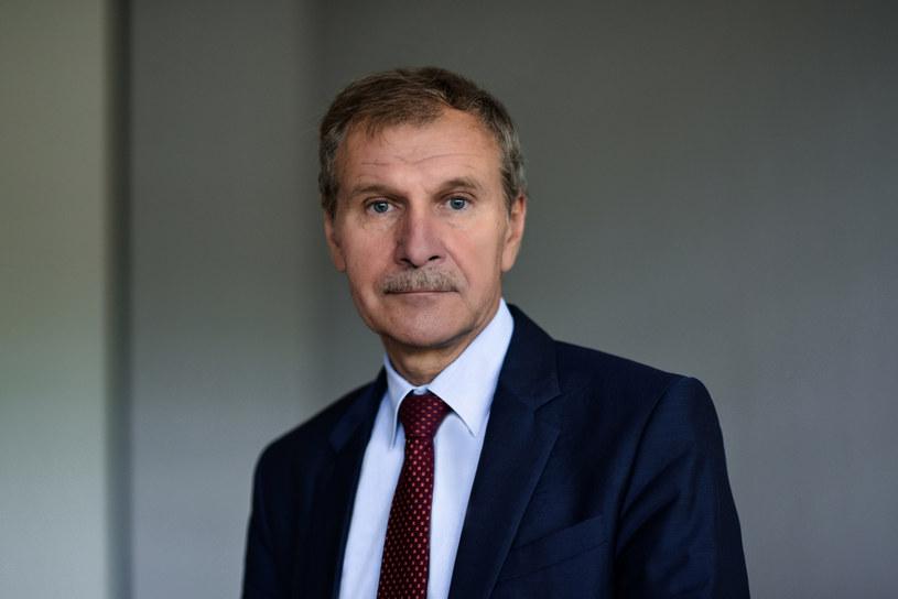 Krzysztof Silicki, zastępca dyrektora NASK, dyrektor ds. cyberbezpieczeństwa i innowacji /materiały prasowe