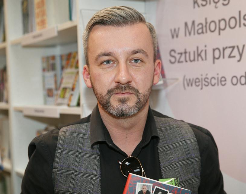 Krzysztof Skórzyński /Damian Klamka/East News /East News