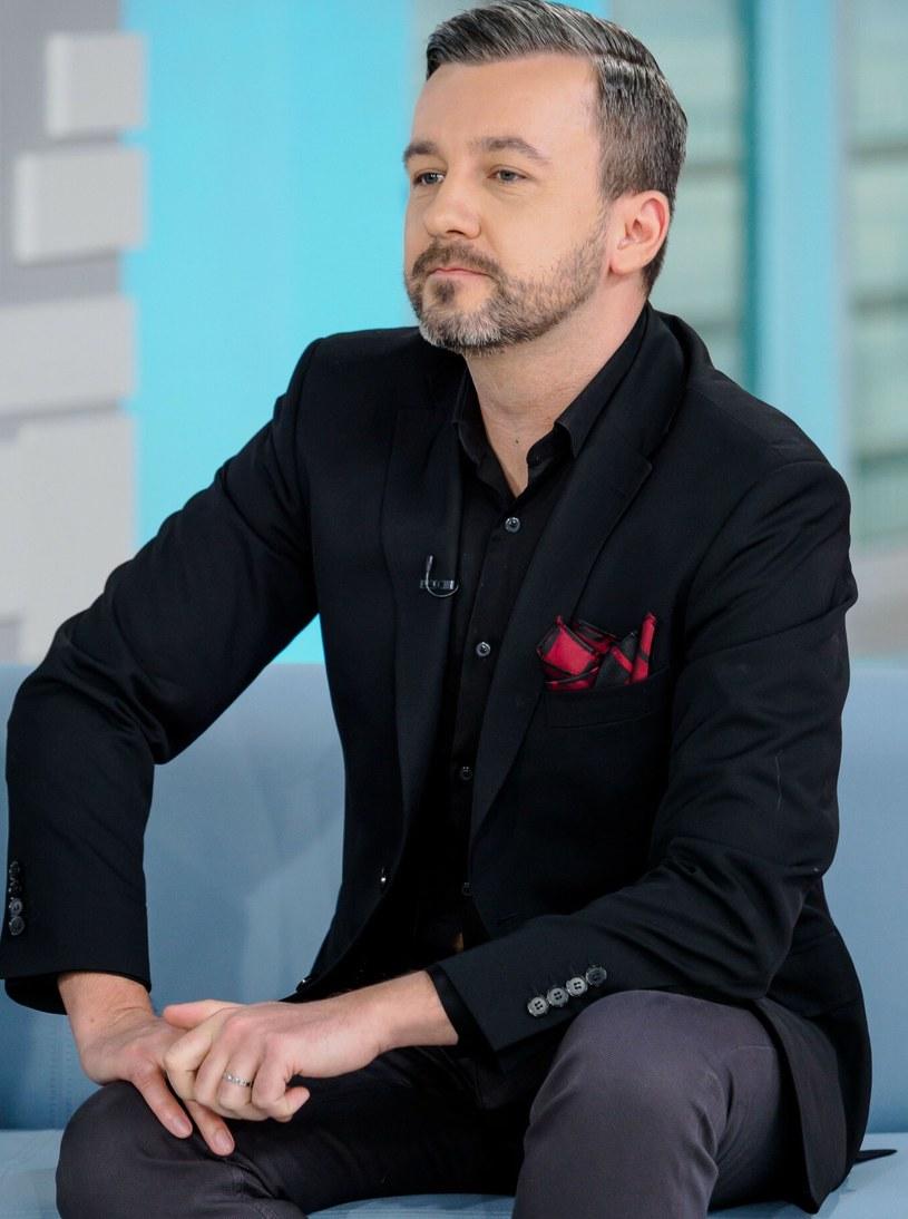 Krzysztof Skórzyński /Tomasz Urbanek /East News