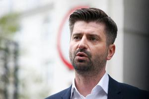 """Krzysztof Śmiszek o projekcie """"STOP LGBT"""" Kai Godek. """"Nie powstydziłby się go Putin"""""""