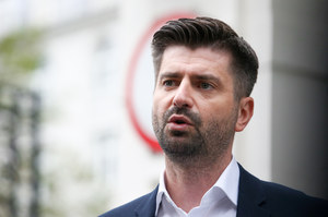 Krzysztof Śmiszek: Polsce grożą kary sięgające kilku milionów euro dziennie