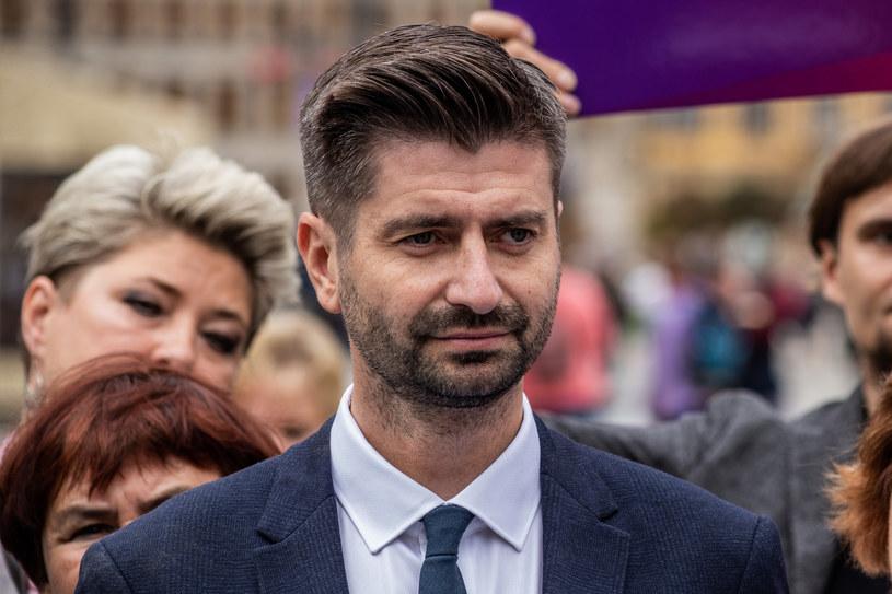 Krzysztof Śmiszek /Krzysztof Kaniewski /Reporter