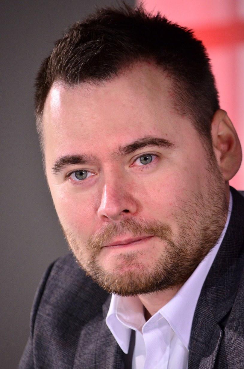 Krzysztof Stanowski /Mariusz Gaczyński /East News