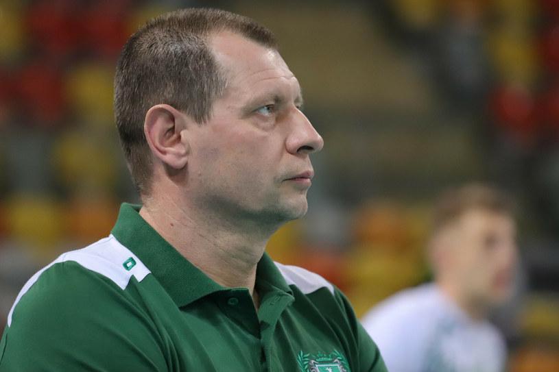 Krzysztof Stelmach /Tomasz Kudala/REPORTER /East News