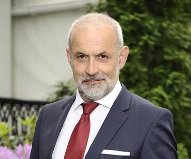Krzysztof Stelmaszyk: Etatowy prawnik