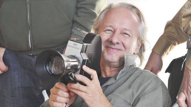 Krzysztof Stroiński /Niemiec /AKPA