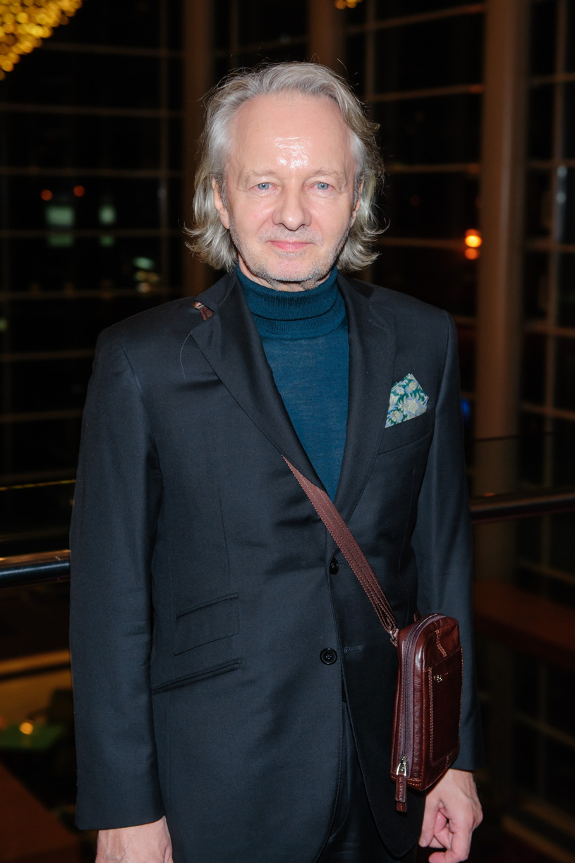 Krzysztof Stroiński /Tomasz Urbanek /East News
