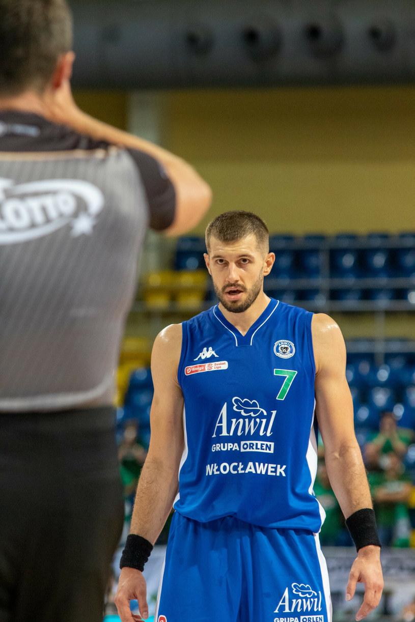 Krzysztof Sulima /Tomasz Kwasek/REPORTER /East News