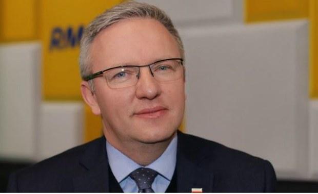 Krzysztof Szczerski nie będzie wiceszefem NATO