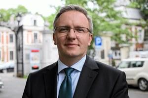 Krzysztof Szczerski: Prezydent jest konsultowany