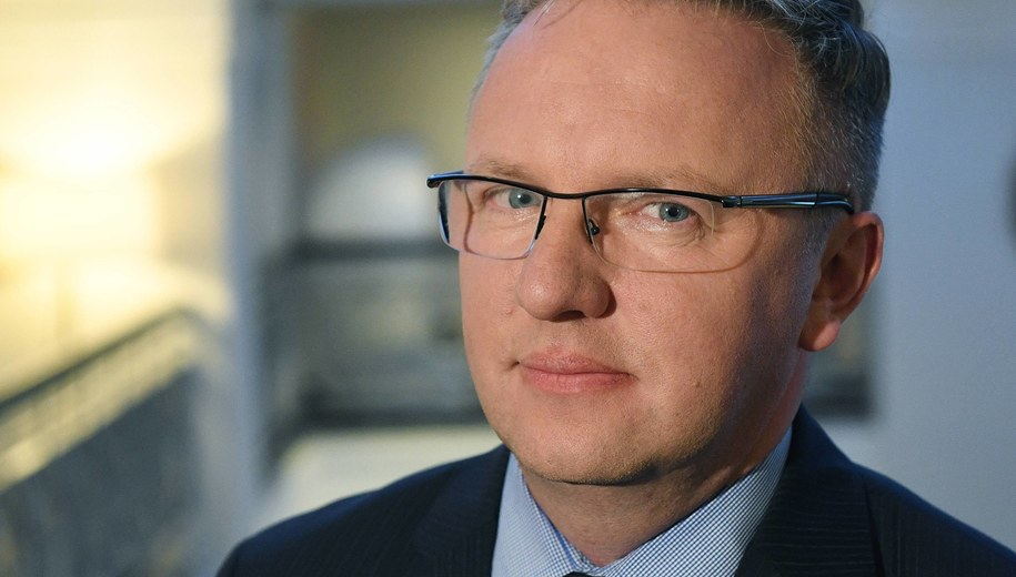 Krzysztof Szczerski / Radek Pietruszka   /PAP