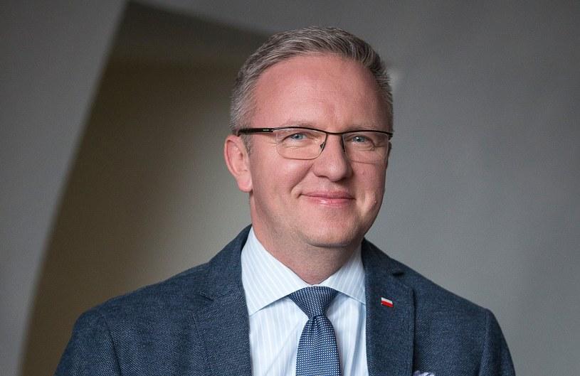 Krzysztof Szczerski /Michał Woźniak /East News