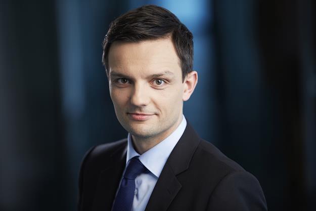 Krzysztof Szlaga, prezes LWB. Fot. Lubelski Węgiel Bogdanka SA. /Informacja prasowa