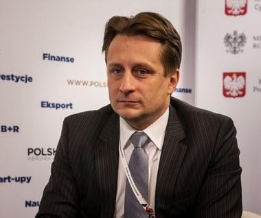 Krzysztof Szubert dla Interii