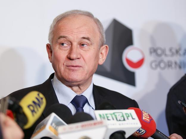 Krzysztof Tchórzewski. Fot. Tomasz Kawka /East News