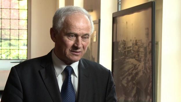 Krzysztof Tchórzewski, Minister Energetyki /Newseria Biznes