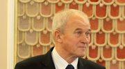 Krzysztof Tchórzewski - minister energii