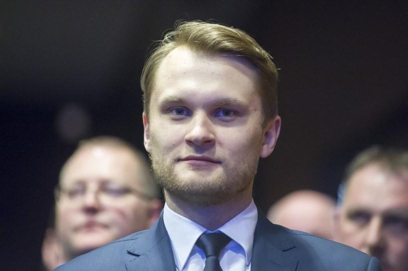 Krzysztof Truskolaski /Fot. Wojciech Strozyk /Reporter
