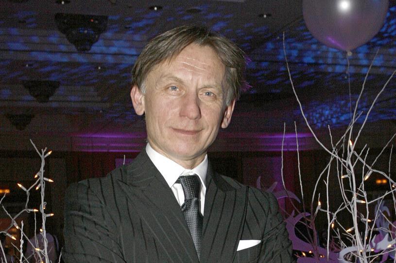 Krzysztof Tyniec /Wojtalewicz Jarosław /AKPA