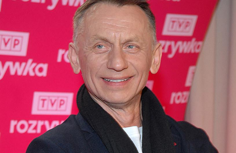 Krzysztof Tyniec /Marek Ulatowski /MWMedia