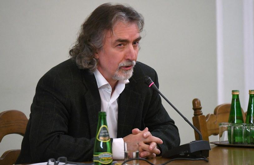 Krzysztof Wicherek /Bartłomiej Zborowski /PAP