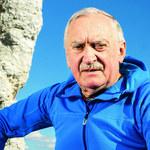Krzysztof Wielicki o kulisach zimowej wyprawy Polaków na K2