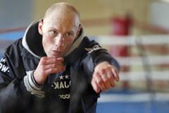 Krzysztof Włodarczyk trenuje przed obroną tytułu mistrza świata