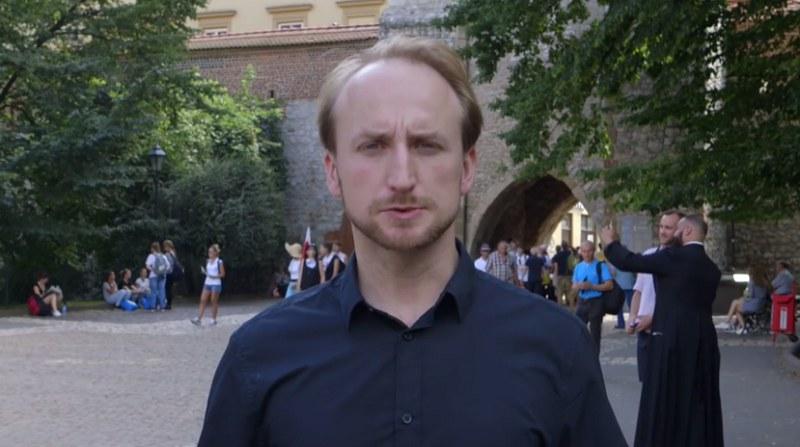 Krzysztof Wójtowicz /Refleksja TV /YouTube