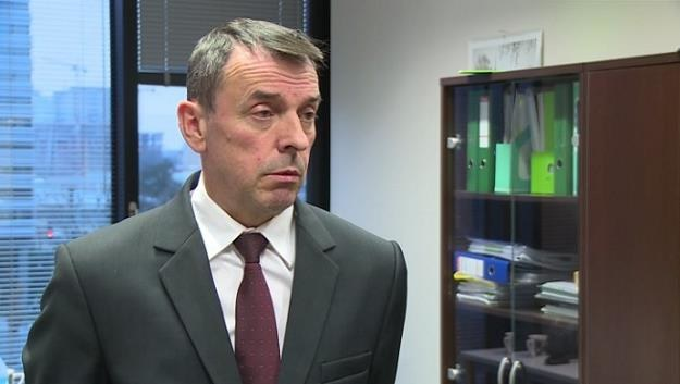Krzysztof Wołowicz, główny ekonomista BPS TFI SA /Newseria Inwestor