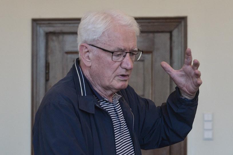 Krzysztof Wyszkowski /Łukasz Dejnarowicz /Agencja FORUM
