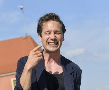 Krzysztof Zalewski po raz pierwszy pokazał zdjęcie ze swoją narzeczoną [INSTAGRAM]
