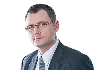 Krzysztof Zamasz, prezes Enei /Informacja prasowa