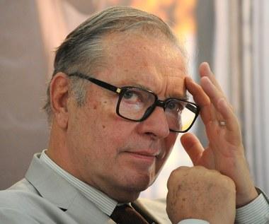 Krzysztof Zanussi: Jan Paweł II otworzył katolicyzm na przyszłość