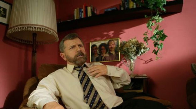 Krzysztof Zduński miał problemy z sercem /www.mjakmilosc.tvp.pl/
