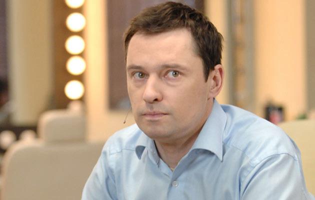 Krzysztof Ziemiec, fot. Jan Bielecki  /East News