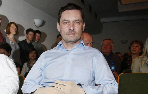 Krzysztof Ziemiec, fot.Wojtalewicz  /AKPA