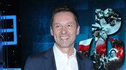 Krzysztof Ziemiec: Poparzone ciało ciągle mnie boli