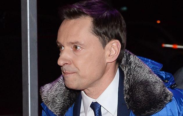 Krzysztof Ziemiec /Jarosław Antoniak /MWMedia